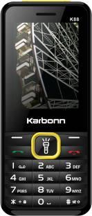 KARBONN K88