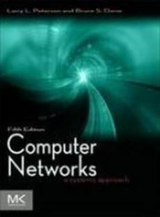 Computer Networks - A System Approach