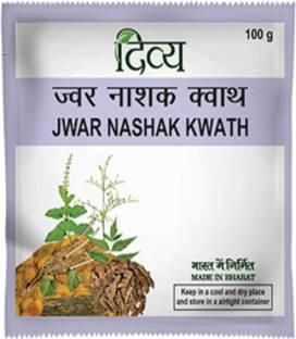 PATANJALI Jwar Nashak Kwath Pack of 2 Powder