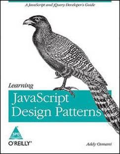 Learning JavaScript Design Patterns (English, Paperback, Osmani Addy)