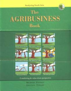 Agribusiness Book