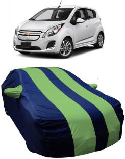 Millennium Car Cover For Chevrolet Spark Without Mirror Pockets Price In India Buy Millennium Car Cover For Chevrolet Spark Without Mirror Pockets Online At Flipkart Com