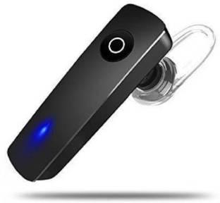 VR WORLD Bt01 Blutooth Headset Bluetooth Headset