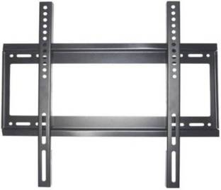 UNIBOX 26-55 inch Heavy TV Wall Mount for LCD/ LED/ Plasma (GERMAN CERTIFIED) Suitable for Sony LG Samsung Micromax Onida Panasonic Videocon Intex Bravia, Sansui, Micromax, Lloyd and More Specially For MI Tv Fixed TV Mount