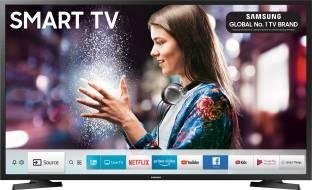 SAMSUNG 123 cm (49 inch) Full HD LED Smart TV