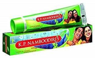 K.P. Namboodiri's Herbal Gel Toothpaste Toothpaste