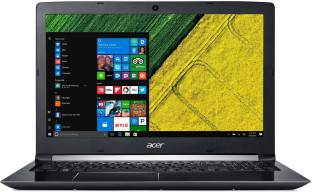 acer Aspire 5 Core i5 7th Gen - (8 GB/1 TB HDD/Windows 10 Home/2 GB Graphics) A515-51G-5206 Laptop