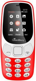 GreenBerry 3310