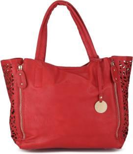 Diana Korr Women Red Hand-held Bag