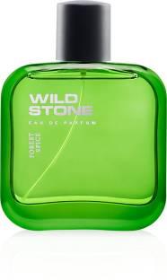 Wild Stone FOREST SPICE Eau De Perfume - For Men Perfume Body Spray  -  For Men