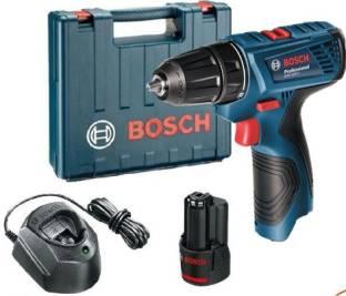 BOSCH GSR120-Li Cordless Drill Driver (Single Battery) 06019G80F1 Angle Drill