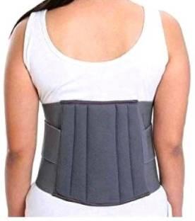 CRETO L.S Support Belt Spinal Brace Lower Back Waist Support for Unisex Lumbar Support