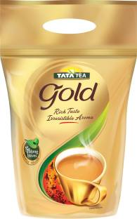 Tata Gold Tea Pouch