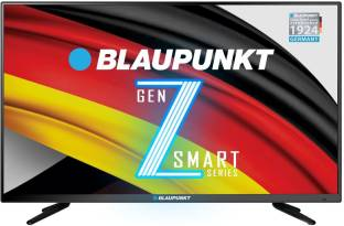 Blaupunkt GenZ Smart 100 cm (40 inch) Full HD LED Smart TV