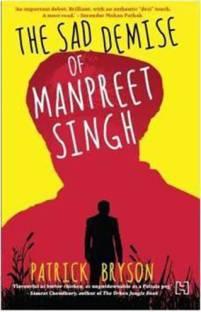The Sad Demise of Manpreet Singh