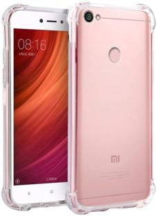 Spinzzy Back Cover for Mi Redmi Y1