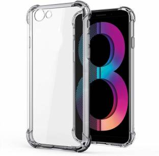 Spinzzy Back Cover for Oppo A83