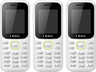 I Kall K31 Pack of Three Mobiles