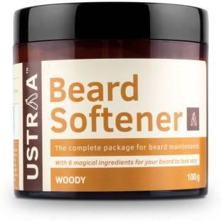 USTRAA Beard Softener (100 g) Cream