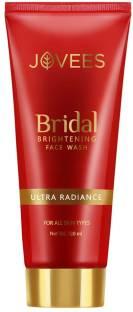 JOVEES Bridal Brightening  120 ml Face Wash