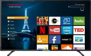 Thomson 108 cm (43 inch) Full HD LED Smart TV