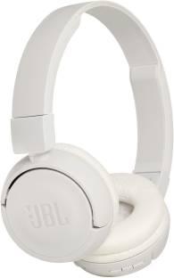 JBL T450BT Extra Bass Bluetooth Headset