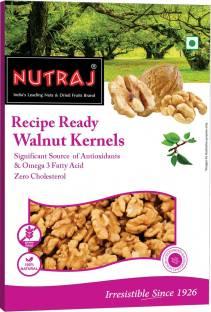 Nutraj Recipe Ready Walnut Kernels (Akhort Giri) Walnuts