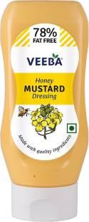 VEEBA Honey Mustard Dressing Sauce