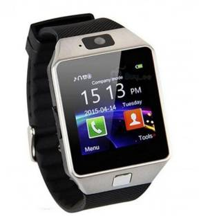 CHG DZ09 Bluetooth with 4G Touch Screen s12 Smartwatch