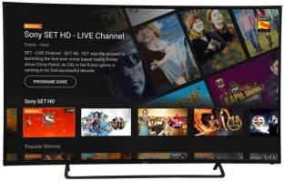 Akai 4K - UHD Series 165.1 cm (65 inch) Ultra HD (4K) LED Smart TV