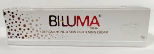 BILUMA DEPIGMENTING AND SKIN LIGHTENING CREAM