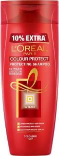 L'Oréal Paris COLOUR PROTECT SHAMPOO