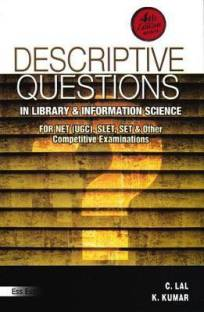 Descriptive Questions in Library and Information Science