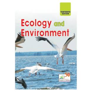 Ecology and Environment Thirteenth Edition