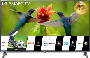 LG All-in-One 108 cm (43 inch) Full HD LED Smart TV