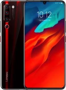 Lenovo Z6 Pro (Black, 128 GB)