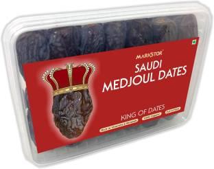 Markstor Saudi Medjoul Dates Dates