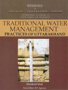 Traditional Water Management