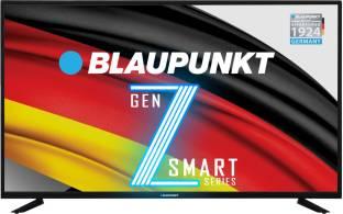 Blaupunkt GenZ Smart 124 cm (49 inch) Full HD LED Smart TV