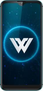 LG W30 (Aurora Green, 32 GB)