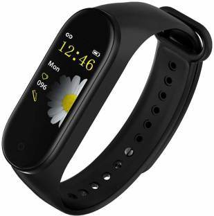 Hypex M4 Waterproof Fitness Smart Band