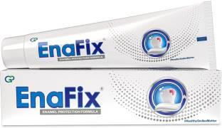 Enafix Anti Decay Toothpaste - Mint Flavour Toothpaste