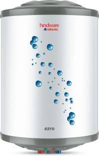 Hindware 15 L Storage Water Geyser (HS1501GDD20/1501GDD, White)