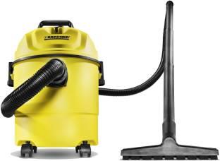 Karcher WD 1 * KAP Wet & Dry Vacuum Cleaner
