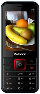 KARBONN Jumbo K9
