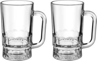 TREO GUSTO COOL Glass Beer Mug