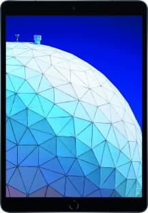 APPLE iPad Air 256 GB ROM 10.5 inch with Wi-Fi+4G (Space Grey)