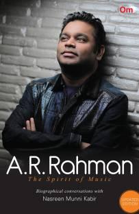 A R Rahman the Spirit of Music