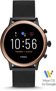 FOSSIL Gen 5 Julianna HR Smartwatch