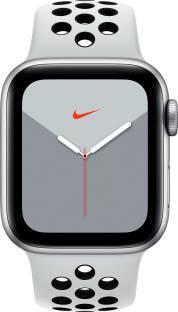 APPLE Watch Nike Series 5 GPS + Cellular 40 mm